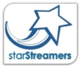 Starstreamers