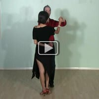 Merengue Steps videos