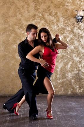 find dance partner