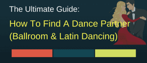 find a dance partner search guide