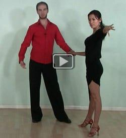Online-Rumba-Steps