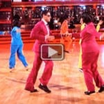 Dancing With the Stars' Gangnam Style