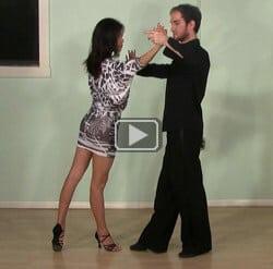 Cha-Cha Video Dance Lessons (DVD) | Cha-Cha 101