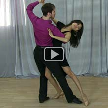 Online dance lessons