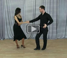 Swing dance steps online