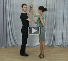 Salsa dance steps online