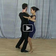 Tango steps online