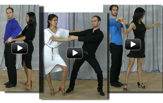 Dance lessons online