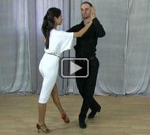 Dance tip