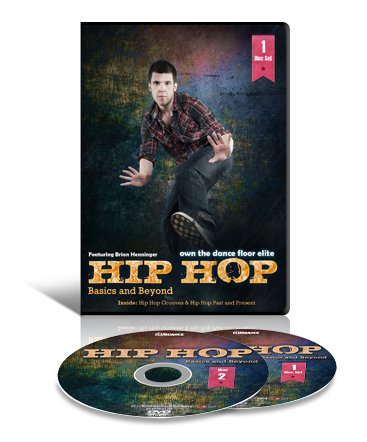 Hip Hop DVD - Dance Class | Learn to Dance at the Online ...