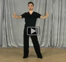 Dance turns
