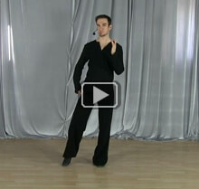 Ballroom Dance technique