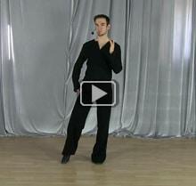 Ballroom Dance technique