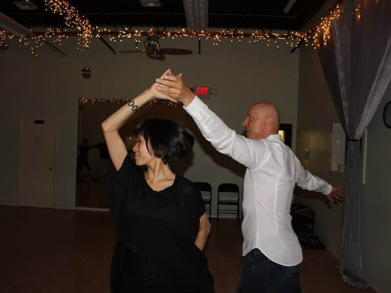 Shall We Dance A Beginners Guide to Ballroom Dancing