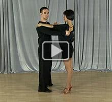 Dance hold