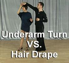 Salsa dance tip
