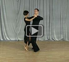 Tango basic steps