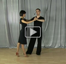 ChaCha-crossbody-lead-Dance-video-snapshot