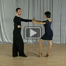 Rumba Dance lesson