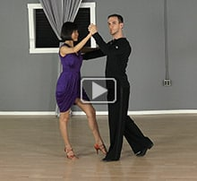 Rumba Box Step Image Sm on Box Dance Steps For Beginners