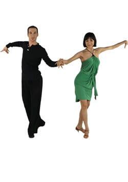 Dance training online