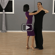 Ballroom dance tips
