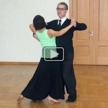 Waltz Changes International Style Standard