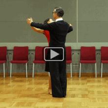 Waltz Reverse Corte