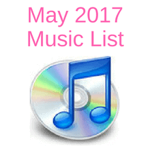 may music list