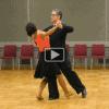 tango rock turn