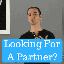 places to find a dance partner