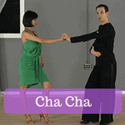 How to dance Cha Cha