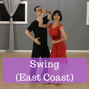 How to swing dance online