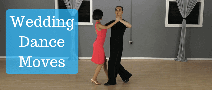 How To Dance At A Wedding Learn