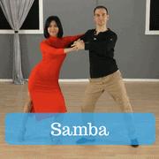 learn to Samba