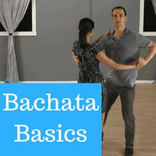 bachata dance steps