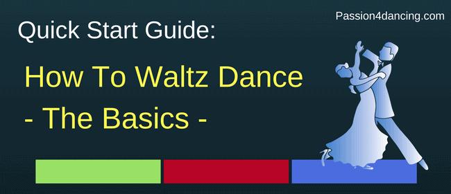How To Waltz Dance Beginner on Samba Dance Steps For Beginners