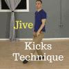 Jive kicks