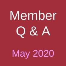 May Q&A