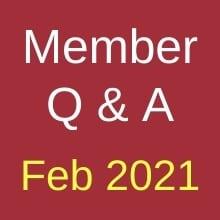 Feb QA 2021